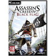 Assassin's Creed IV: Black Flag - Hra pre PC