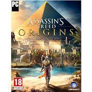 Assassin's Creed Origins - Hra pre PC