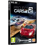 Project CARS 2 Limited Edition - Hra pre PC