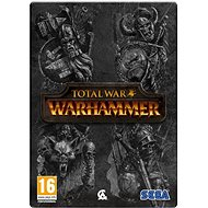 Total War: Warhammer II Limited Edition - Hra pre PC