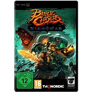 Battle Chasers: Nightwar - Hra pre PC