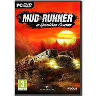 Spintires: MudRunner - Hra pre PC