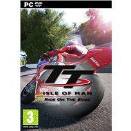 TT Isle Of Man: Ride on the Edge - Hra pre PC