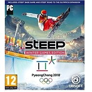 Steep Winter Games Edition - Hra pre PC
