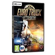 Euro Truck Simulator 2 - Hra pre PC