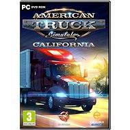 American Truck Simulator - Hra pre PC