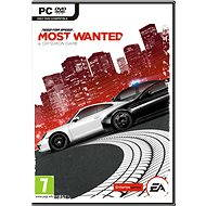 Need For Speed: Most Wanted (2012) - Hra pre PC