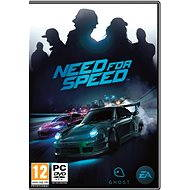 Need For Speed - Hra pre PC