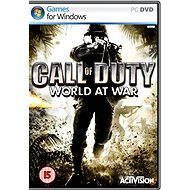 Call Of Duty 5: World At War - Hra pre PC