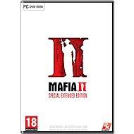 Mafia II (Kolekcia Klasiky) (Special Extended Edition) CZ - Hra pre PC