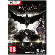 Batman: Arkham Knight - Hra pre PC