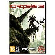 Crysis 3 - Hra pre PC