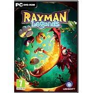 Rayman Legends - Hra pre PC