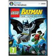 LEGO Batman - Hra pre PC
