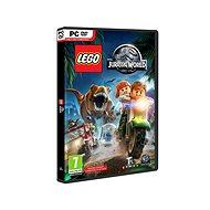 Lego Jurassic World - Hra pre PC