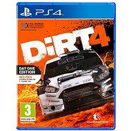 DiRT 4 - PS4 - Hra pre konzolu