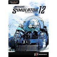 Trainz Simulator 12: Gold Edition - Hra pre PC