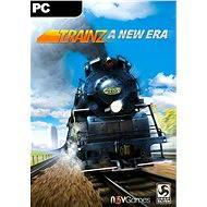 Trainz: New Era - Hra pre PC