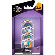 Figúrky Disney Infinity 3: Herné mince Tomorrowland - Herné figúrky