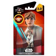 Figúrky Disney Infinity 3.0: Star Wars: Svietiace figúrka Luke Skywalker - Herné figúrky