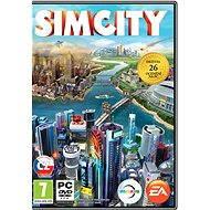 Simcity - Hra pre PC
