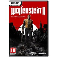 Wolfenstein II: The New Colossus - Hra pre PC