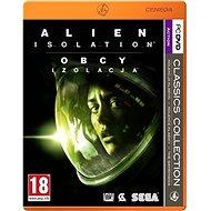 Alien Isolation - Hra pre PC