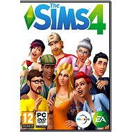 The Sims 4: Standard Edition - Hra pre PC