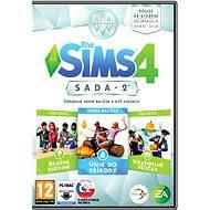 The Sims 4 Bundle Pack 2 - Herný doplnok