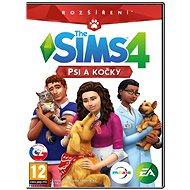 The Sims 4: Psi a Kočky - Herný doplnok