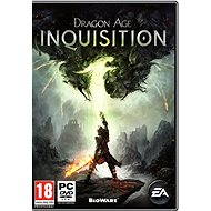 Dragon Age 3: Inquisition - Hra pre PC