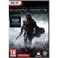 Middle Earth: Shadow Of Mordor - Hra pre PC