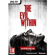 The Evil Within - Hra pre PC