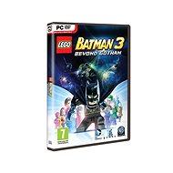 LEGO Batman 3: Beyond Gotham - Hra pre PC