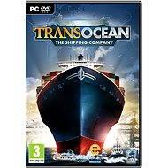 Trans Ocean - Hra pre PC