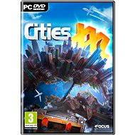 Cities XXL - Hra pre PC