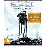 Star Wars: Battlefront Ultimate Edition - Hra pre PC