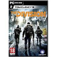 Tom Clancy's The Division - Hra pre PC
