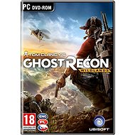 Tom Clancy's Ghost Recon: Wildlands - Hra na PC