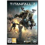 Titanfall 2 - Hra pre PC