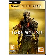 Dark Souls III: The Fire Fades Edition (GOTY) - Hra pre PC