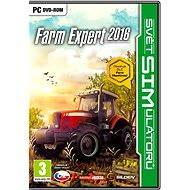 Farm Expert 2016 - Hra pre PC