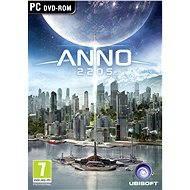 ANNO 2205 - Hra pre PC