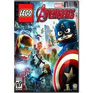 LEGO Marvel Avengers - Hra pre PC