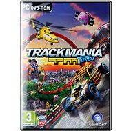 Trackmania Turbo - Hra pre PC