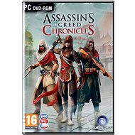 Assassins Creed Chronicles - Hra pre PC