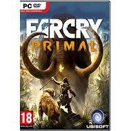 Far Cry Primal CZ - Hra pre PC