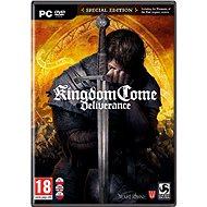 Kingdom Come: Deliverance - Hra na PC