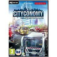 Cityconomy - Hra pre PC