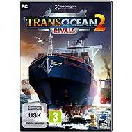 Trans Ocean 2 - Hra pre PC
